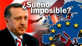 ¿Logrará Turquía algún día unirse a la Unión Europea?