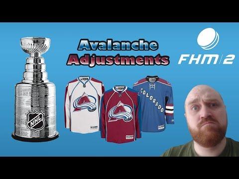 Franchise Hockey Manager 2 - Season Three Playoffs Round One (Ep 18)