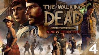 The Walking Dead Temporada 3 Episodio 4 Episodio Completo Español Subtitulado 1080p - A New Frontier