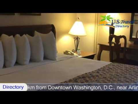 The Best Western Pentagon - Arlington Hotels, Virginia