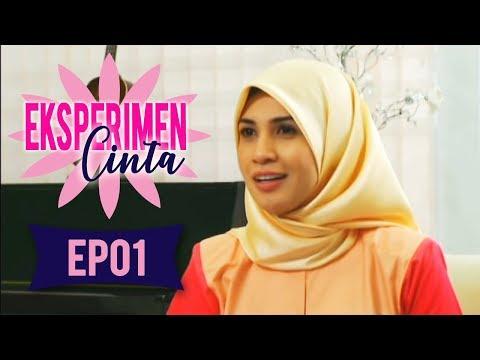 Eksperimen Cinta | Episod 1