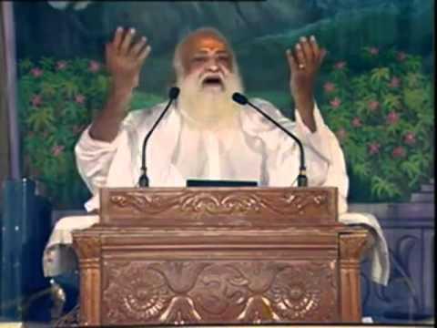 Omkar dhun Meditation By Pujya Sant Shri Asharam ji Bapu satsang 2012