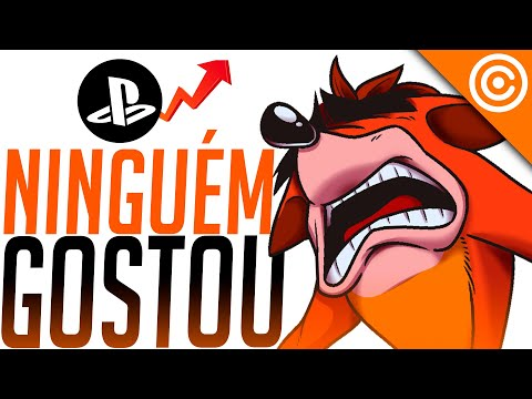 Brasileiros Fazem Protesto Contra a PlayStation Brasil