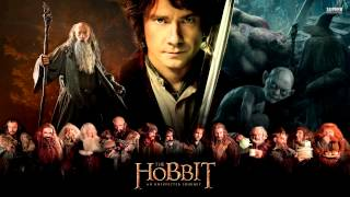 The Hobbit: An Unexpected Journey Credits Song
