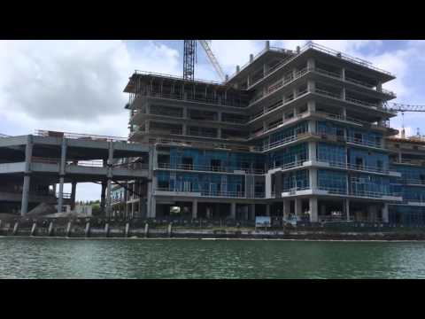 Sneak peek future Ritz Carlton Residences Miami Beach | 305-519-3626