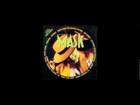 The Mask Original Score - Party Time (Rare, Unreleased, BluRay Audio Rip)