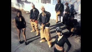 The Ghetto Dynasty - Anti-Pimp (G-Funk)