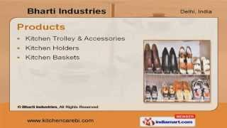 Shoes Racks By Bharti Industries Delhi