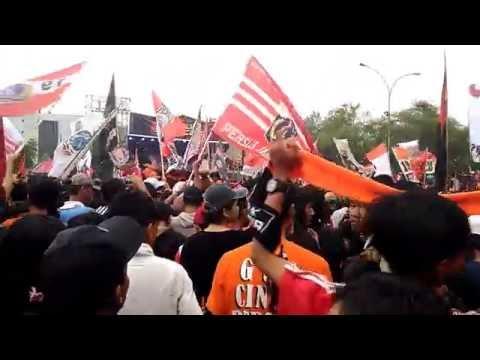 HUT Kemayoran 18th Gondal Gandul