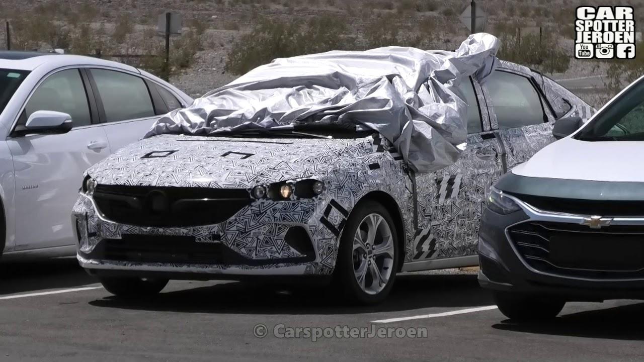 2021 Chevrolet Cruze History