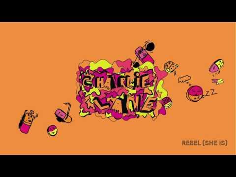 Charlie Lane - Rebel (She Is) ( Audio)