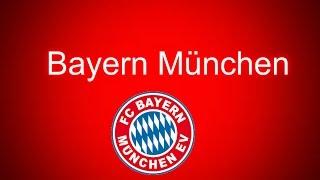Bayern München / Anthem 2017