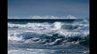 Тихий океан. География 7 класс