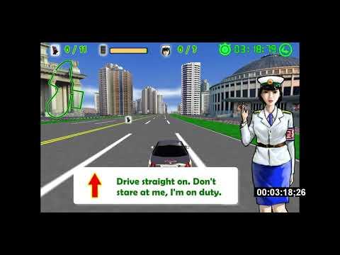 pyongyang racer 7:17:69 IGT