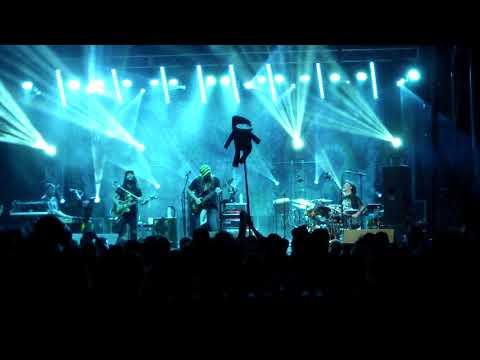 Twiddle - Adirondack Independence Music Festival 9/1/18
