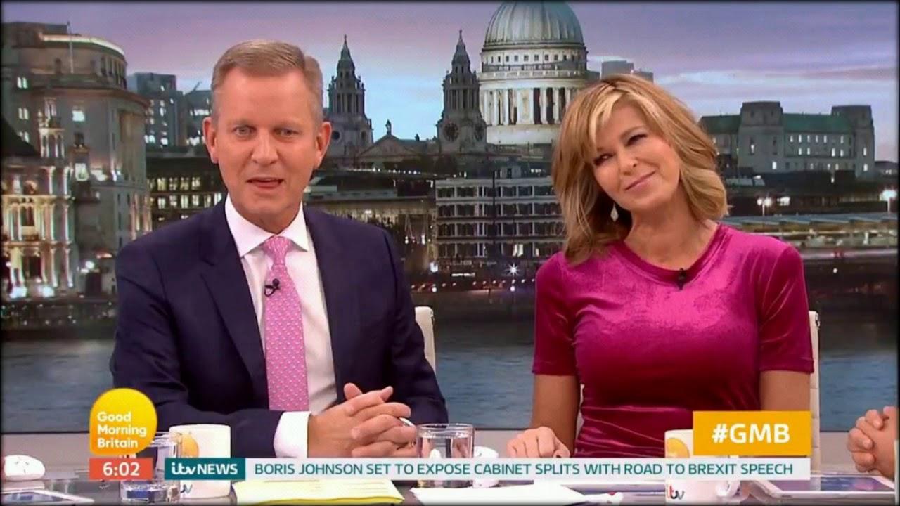 The Boob Of Britain