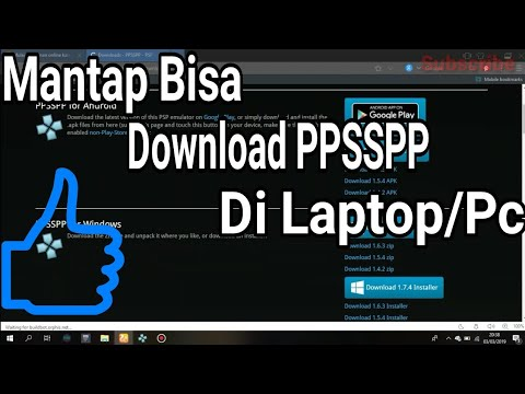 cara-download-game-ppsspp-di-laptop/pc---tutorial