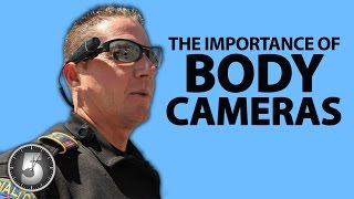 Deadly Shooting Caught On Tape! -- The Importance Of Body Cameras