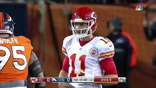 2016 - Chiefs @ Broncos Week 12 SNF