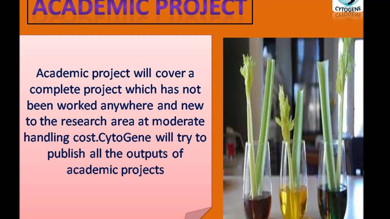 dissertation project in biotechnology Myassignmenthelp provides biology dissertation writing help to studentsget assistance for writing biology dissertation from our best medical and biology experts online.