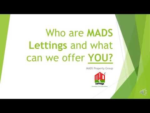 Who are MADS Lettings
