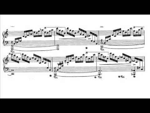 Chopin Etude Op 10 No 1 (Waterfall) Audio + Sheet Music