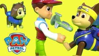 Щенячий Патруль Новые Серии Paw Patrol Мультики для Детей #Видео для Детей #Игрушки для Детей