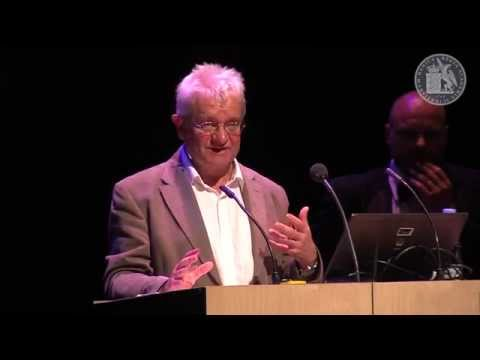 Nobel Laureate Lecture with Sir Paul Nurse