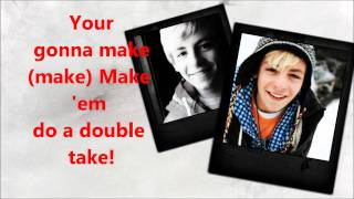 Ross Lynch (Austin Moon) - Double Take Lyrics