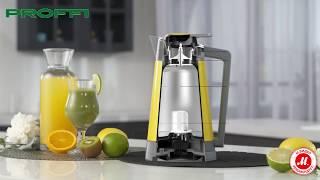 Электрочайник-термос Proffi Number 1