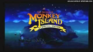 Repeat youtube video Monkey Island Mega Medley
