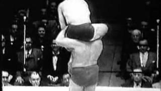 Antonino Rocca vs Lou Kim