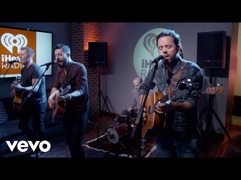 Old Dominion - Break Up With Him (Live on the Honda Stage at iHeartRadio)