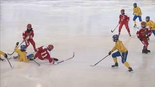 Россия - Швеция (Russia - Sweden) Final Match 24.03.2018