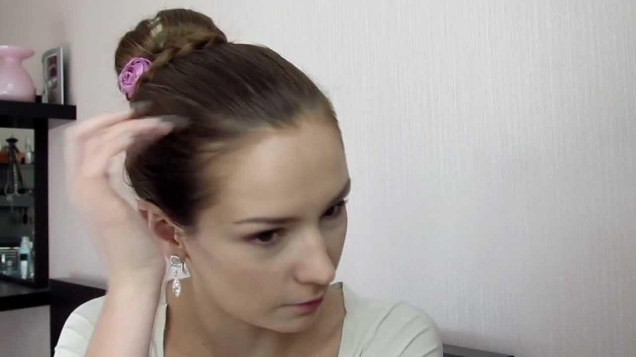 Как отрастить волосы на лбу если высокий лоб