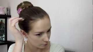 видео Супер-рецепт для волос, начинают расти даже на лысинах!