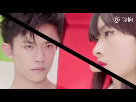 【TFBOYS易烊千玺】YOHO!GIRL酷封面 双语互Cue问答 Ft.高桥拉拉 (Eng Sub)【Jackson Yee】