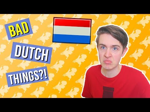 Question and Answer About The Netherlands!