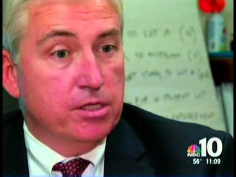 Bucks County Community College Security Director Interviewed on NBC 10