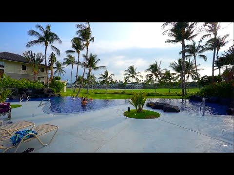 Affordable Resort Condo Rental on Hawaii's Beautiful Big Island