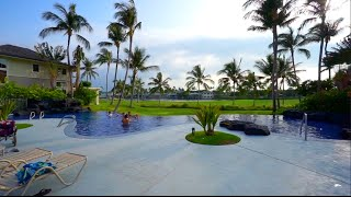 Affordable Resort Condo Rental on Hawaii's Beautiful Big Island