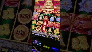 $125 A Spin Dragon Cash Bonus #SHORTS