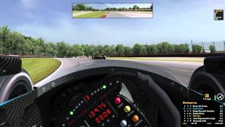 iRacing : I Can Get Used to This! (DW12 @ Mid Ohio)