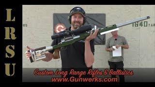Huge 375 Snipe Tac!!! vs 1500 Yard Milk Jug Challenge - Noel Tillery