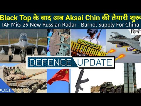 Defence Updates #1051 - CDS Chief Warns PAK, Army & IAF Full