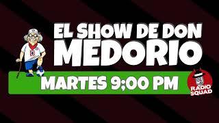 Don Medorio 11 de Septiembre.- Checonsejos