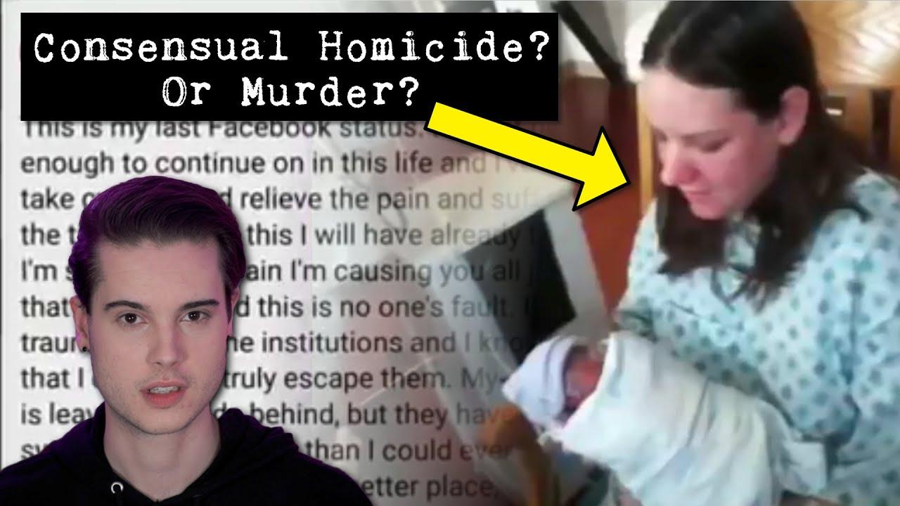 Chelsea Martinez: A Case of Consensual Homicide?