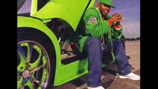 busta rhymes - touch it (instrumental)