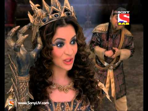 Baal Veer - Episode 534 - 16th September 2014