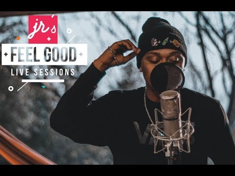 A-REECE: FEEL GOOD LIVE SESSIONS EP 12